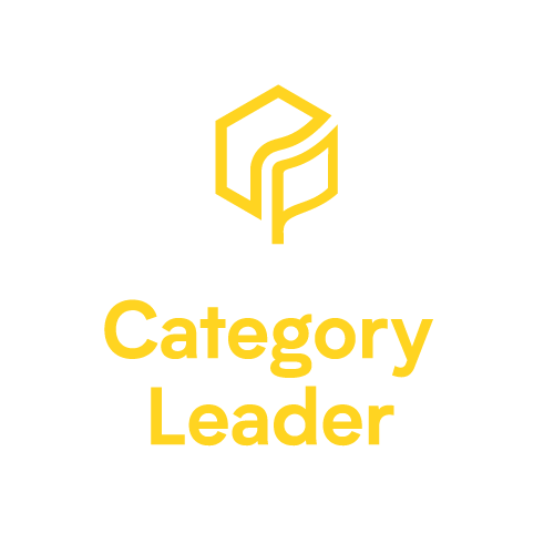 Actindo Unified Commerce Suite - Category Leader