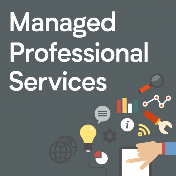 Actindo Managed Professional Services M