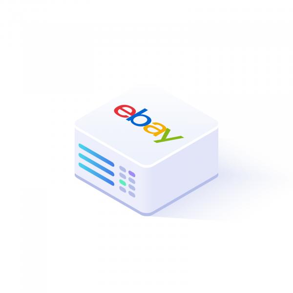 ebay Omni-Channel Integration