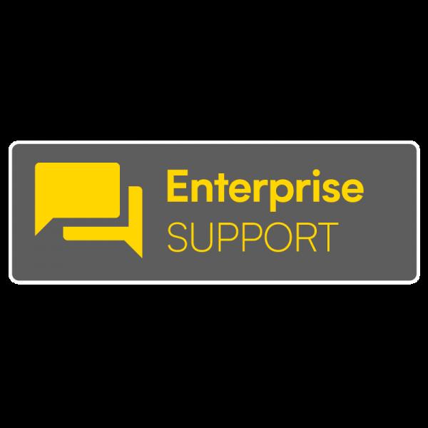 Actindo Enterprise Support