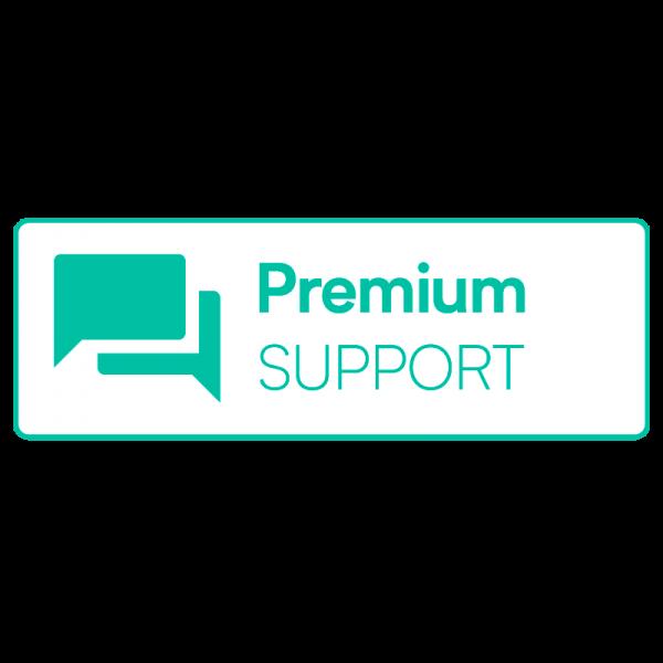 Actindo Premium Support