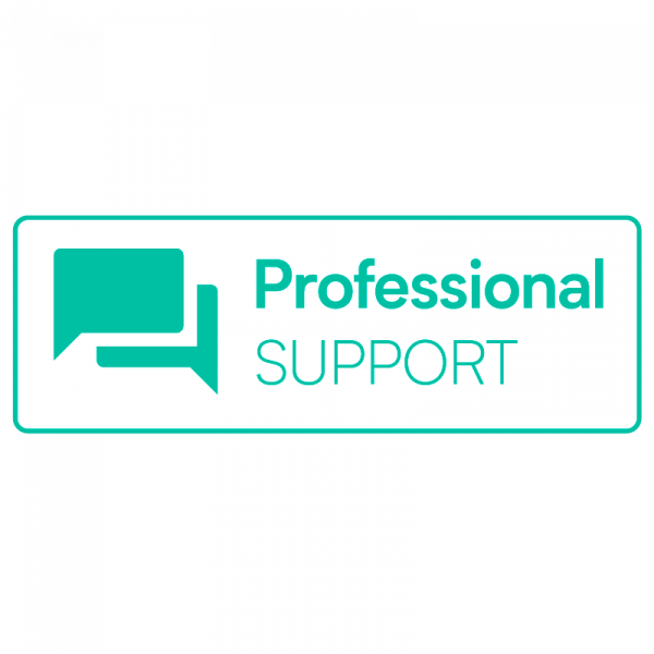 Actindo Professional Support